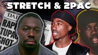 Full Interview: Majesty Explains The REAL Truth Behind Stretch and Tupac's Split thumbnail