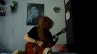 Dinko Pleša Shaple & klasična gitara - Cavatina