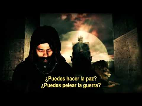 Damian Marley & NAS - Sabali (Patience) - Subtitulada