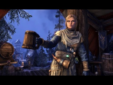Find BREDA in Windhelm Eastmarch and bypass Fort VIRAK to RIFT road Morrowind elder scrolls
