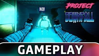 Project Downfall | First 10 Minutes of Gameplay