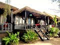 H2O AGONDA-Sea View,Garden Cottages,Tropical Garden,Ayurvedic healthSpa & MultiCuisineRestaurant-GOA