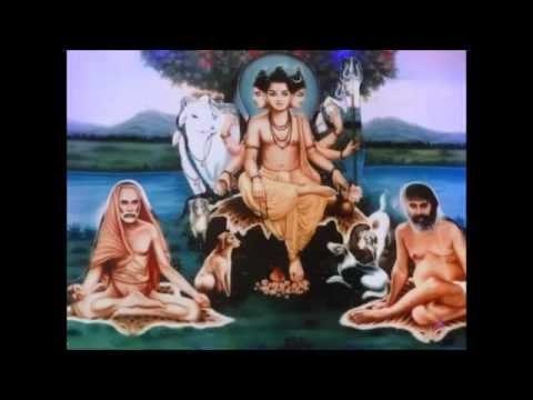 Sri Sudthadharsaman   K. V. Mahadevan   Tamil Devotional Old Super Hit Full Movie