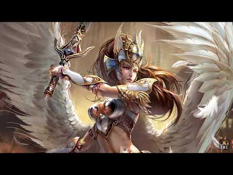 Amadea Music Productions - Flight Of The Valkyrie   Epic Powerful Vocal Orchestral Battle Action