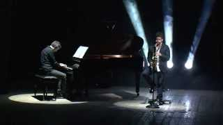 "Francesco Cafiso Duo ""Trailer"""
