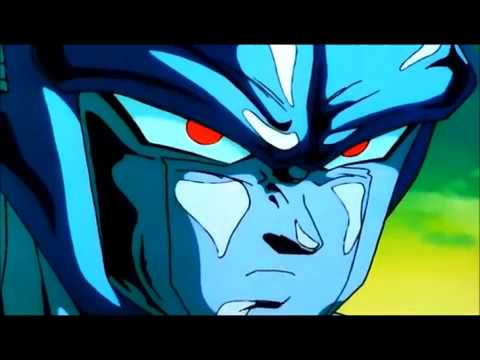 Goku And Vegeta Vs Metal Cooler Full Fight (1080p HD)