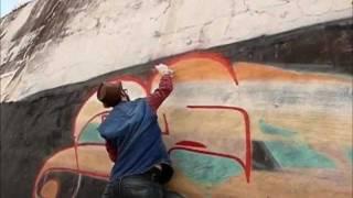 Karting Wall - Bedae & Muk