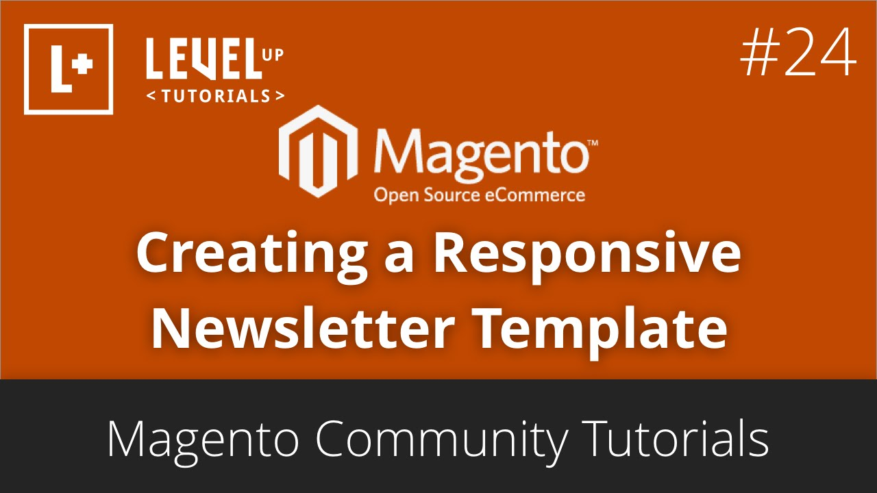 Magento community tutorials 24 creating a responsive for Magento community templates