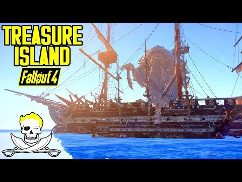Cappy S Treasure Island