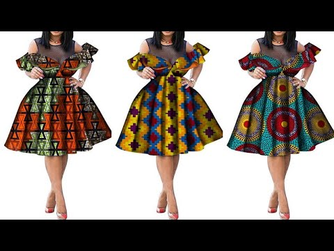 #AFRICAN DESIGNS 2021 DRESSES || BEST OF LATEST,GORGEOUS #AFRICAN DRESSES FOR CUTE LADIES TO SLAY IN
