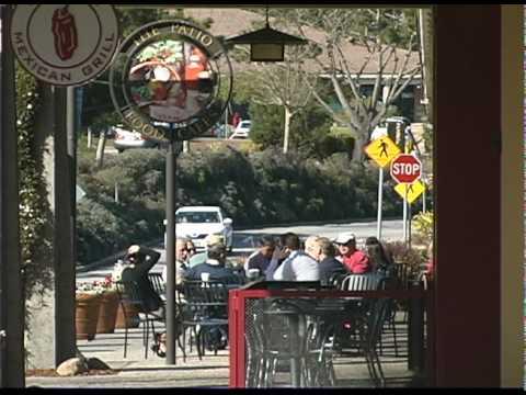 009259032b Monterey s Del Monte Shopping Center - YouTube