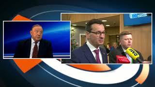 W. GADOWSKI, S. MICHALKIEWICZ - Noworoczne wróżby czyli co dalej z Trójmorzem i Komisją Europejską?