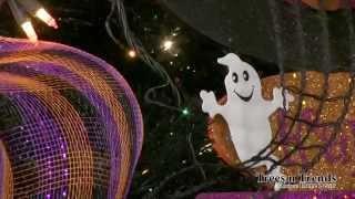 AMAZING Halloween Tree Lights! Thumbnail