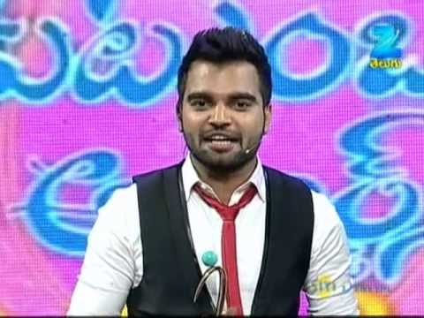 Zee Kutumbam Awards 2012 Dec  22 '12 Part   10 Travel Video