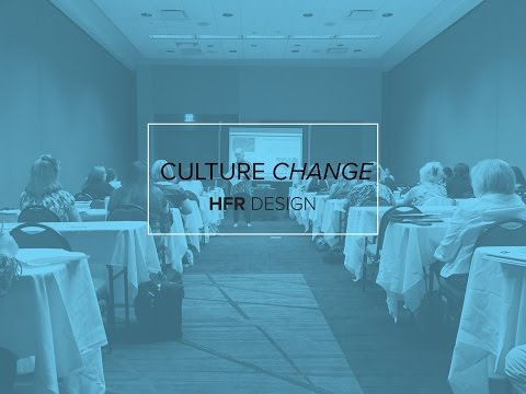 Culture Change: Integrating the Built Environment, Systems, and Psychology into Modern Senior Care