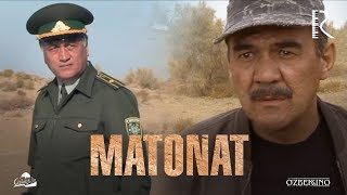 Matonat (o'zbek film) | Матонат (узбекфильм)