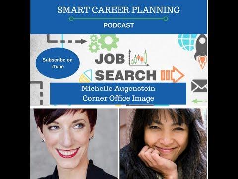 Interview with Michelle Augenstein - Office Corner Image