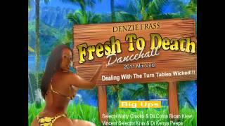 Denzie Frass (Dj Frass)