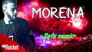 Feid - Morena (Cumbia) Remix -ZETA MUSIC