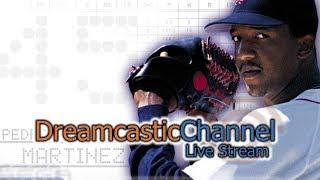 World Series Baseball 2K2 | Dreamcast Online Multiplayer | Live Stream | 6/17/2018