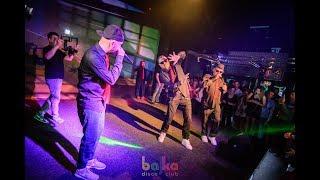 Long & Junior w Klubie Bajka - Rzeszów 2017 (Disco-Polo.info)