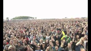 Europe - The Final Countdown (Live At Download Festival 2013) with Interwiew