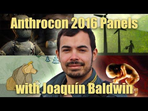 Anthrocon 2016 Panels Introduction