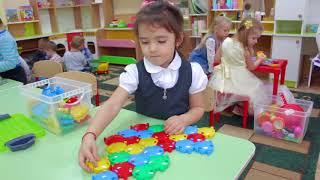 Детский сад 15
