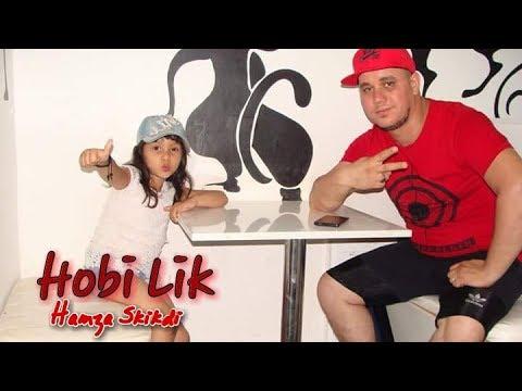 Cheb Hamza ( Hobi Lik )  (شاب حمزة -  (حبي ليك Clip vidéo Officielle   - كليب فيديو.