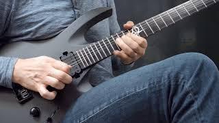 SOLAR Guitars A2.6