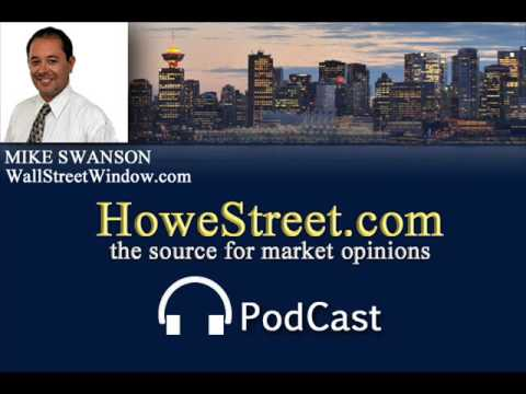 "Recent Equity Market Bounces ""Tricks & Traps"".  Mike Swanson  - February 18, 2016"