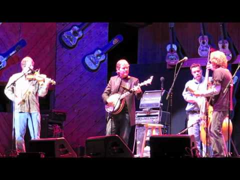 Telluride House Band - Steam Powered Aeroplane - Live at Telluride Bluegrass Festival 2010 3/16