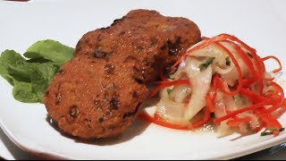 Thai Fish Cakes Recipe - Mark's Cuisine #45