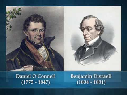 14  Disraeli And Tory Imperialism (lecture By Patrick Allitt, PhD)
