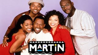 MARTIN: WHAT REALLY HAPPENED BETWEEN MARTIN & TISHA CAMPBELL