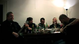 JOHNNIE ROOK-Kanonenfutter (unplugged)
