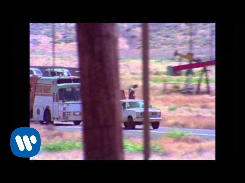 Neil Young with Crazy Horse: Twisted Road (Official Video)