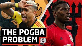 The Pogba Problem   Watford vs Man United   Premier League Preview