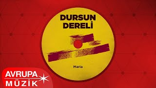 Dursun Dereli - Kara Kız (Official Audio) thumbnail