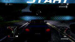 Test Drive Unlimited 2 PC gameplay