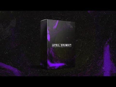 FREE | TRAP DRUMKIT | APRIL 2019 - Jay Stacks Music