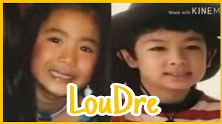 LOUDRE ( THEN TO NOW )