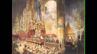 Giacomo Meyerbeer - Le Prophéte - Coronation march