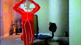 Kinectでなりきりウルトラセブン! 清水友人 検索動画 25