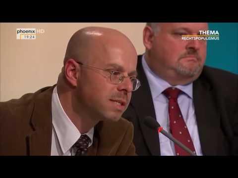 WOW! Nicht zu fassen Die Alternative fur Deutschland! AfD (2016 )