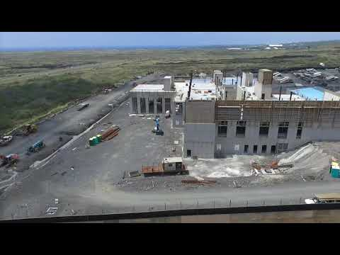 New Judiciary complex in Kailua-Kona
