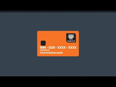 Bankwest Business Credit Cards