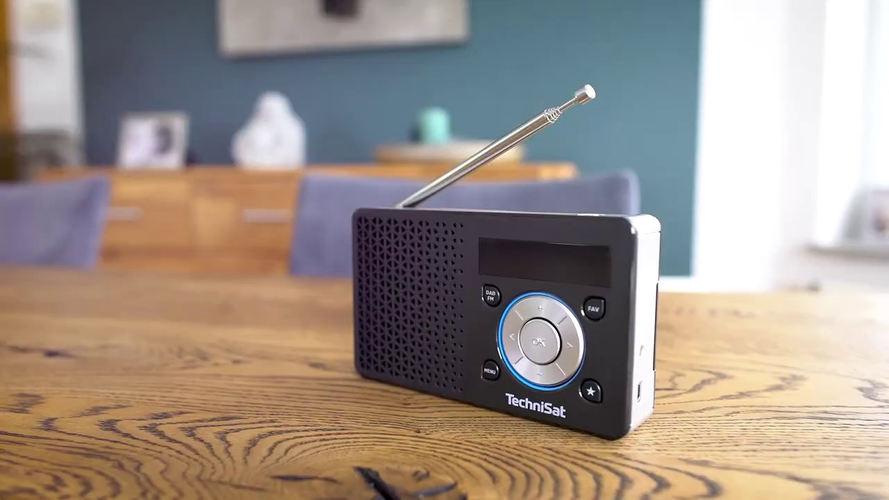 Video: Short Review DIGITRADIO 1 | DAB+ Digitalradio