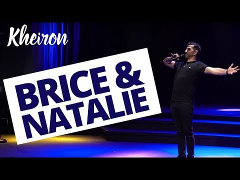 Brice et Natalie - 60 minutes avec Kheiron
