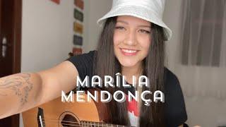 Marília Mendonça - Bia Marques (cover)